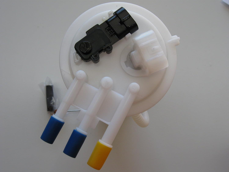 Autobest F2951A Fuel Pump Module