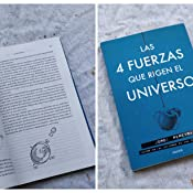 Las 4 fuerzas que rigen el universo eBook: Pereyra, Jordi