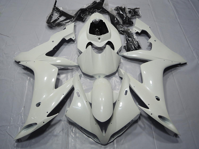 ZXMOTO Unpainted Fairing Kit for Yamaha YZF R1 2004 2005 2006