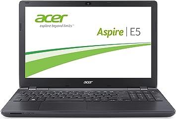 Acer Aspire E5-571G-507L - Ordenador portátil (i5-5200U, DVD Super Multi DL, Touchpad, Windows 8.1, Ión de Litio, 64-bit): Amazon.es: Informática