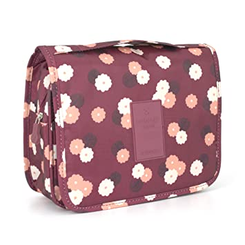 7a93275b3229 Amazon.com  D-POCKET Hanging Toiletry Bag
