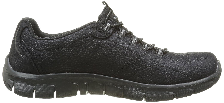 Amazon.com | Skechers Womens TAKE Charge Fashion Sneaker | Fashion Sneakers