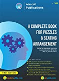 A Complete Book for Puzzles and Seating Arrangement By Adda247