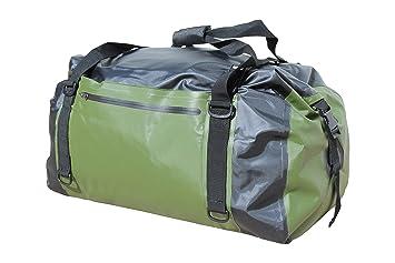 Waterproof Duffle Bags >> Cor Waterproof 60l Duffel Bag 100 Waterproof Dry Bag Duffel Bag Lightweight Durable Comfortable Versatile Perfect For Kayaking Rafting Travel