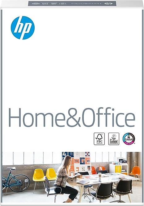HP HOME & OFFICE CHP150 - Papel de impresión para oficina, A4 80g ...