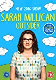 Sarah Millican Outsider (Limited Edition With Exclusive Sarah Millican Christmas Card) [DVD] [2016]