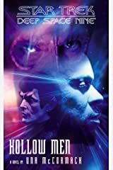Star Trek: Deep Space Nine: Hollow Men Kindle Edition