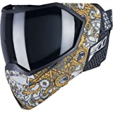 Empire EVS Paintball Mask / Thermal Goggles - LE Steampunk