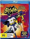 Batman: Caped Crusaders (Blu-ray)
