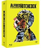 Pack 14 Discos: Hitchcock (BD) [Blu-ray]