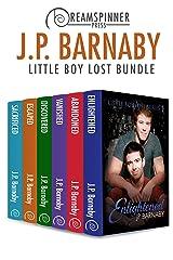Little Boy Lost Bundle (Dreamspinner Press Bundles) Kindle Edition