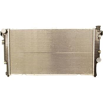 Valeo 376037 Radiator