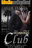 The Diamond Club, Vol. 9: A Billionaire Boys Club