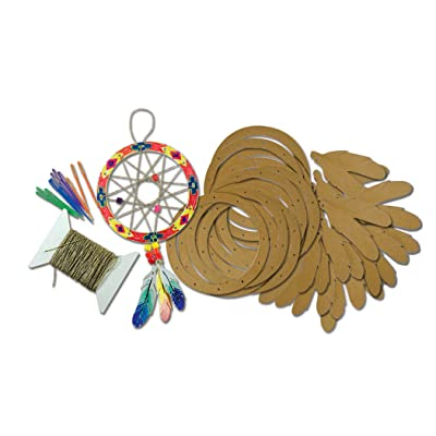Roylco Dream Catcher: Toys & Games
