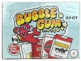 World Confections Bubble Gum Cigarettes, 8 Piece