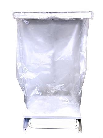 8 x 12 pulgadas Pequeño Heavy Duty transparente bolsas de ...