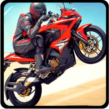 Bike Games Free Moto Racing 3D Bikes Race Stunt Game Motorcycle Fun Dirt Fast Driving