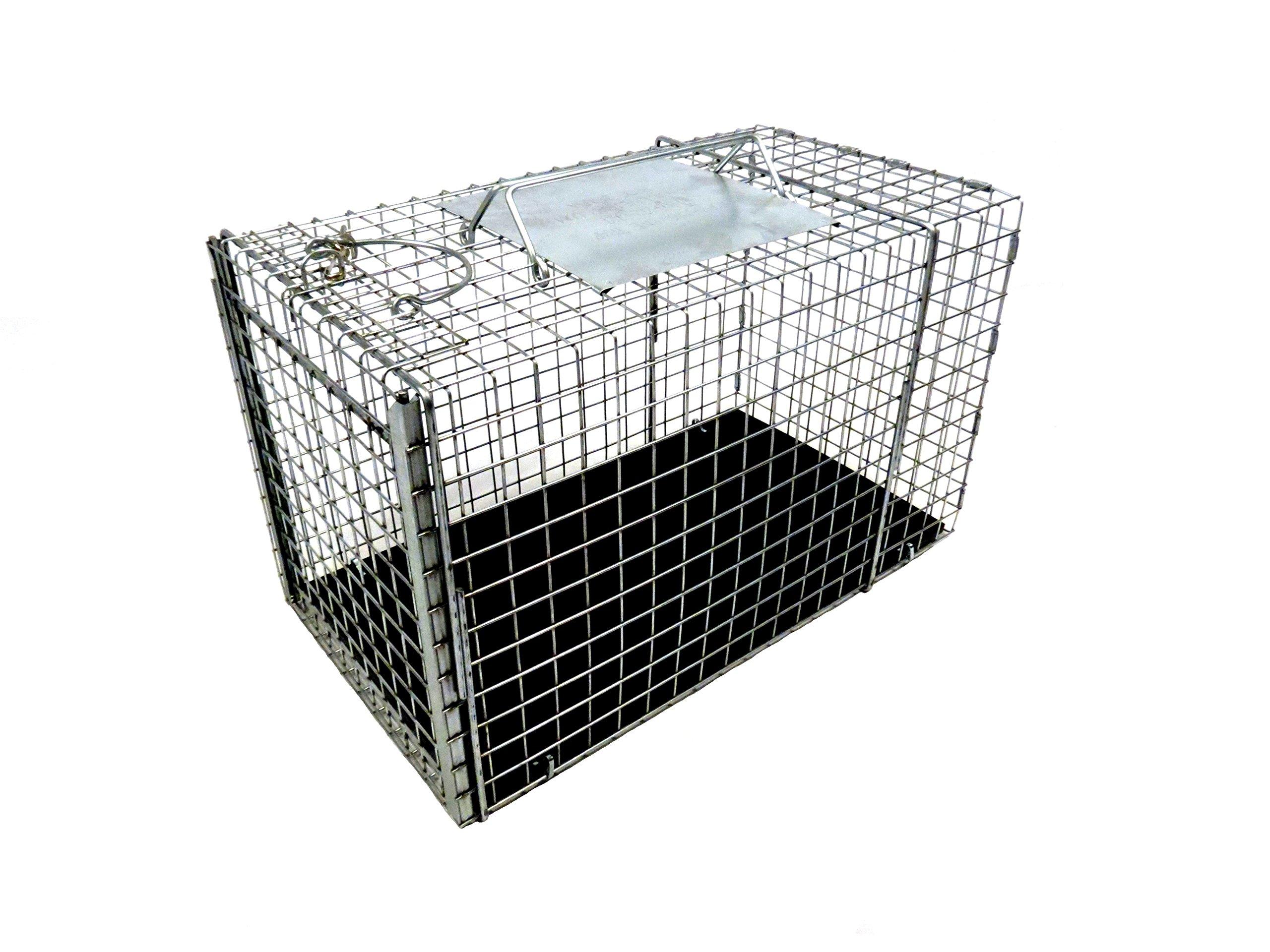Tomahawk Neighborhood Cat Transfer Cage for Neighborhood Cat Trap