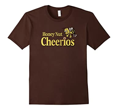 Cheerios t shirt