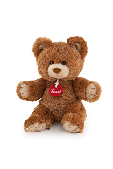 Trudy Bear Marlon Plush (26 cm) by Trudi