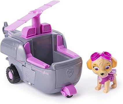 PAW PATROL Skye's High Flyin Copter: : Spielzeug