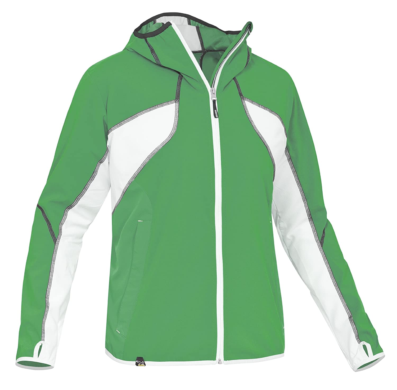 Wind Rivers Hood Jacket azures S