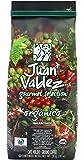 コロンビアコーヒー 粉 オーガニック 【 JAS/USDA(米農務省)認証取得 】283g Juan Valdez(フアン・バルデス)