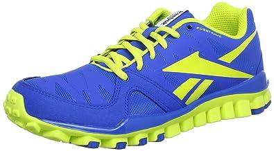 Reebok Realflex Transition 3.0, Chaussures de Running Homme