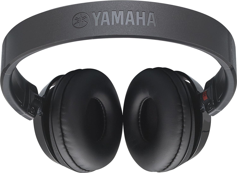 Yamaha HPH-50B Cuffie tradizionali