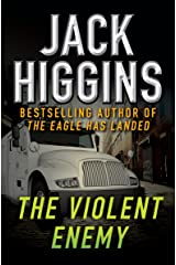 The Violent Enemy Kindle Edition