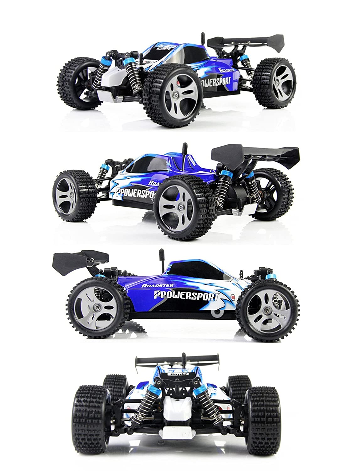 Amazon Com Tozo Rc Car High Speed Fast Race Cars