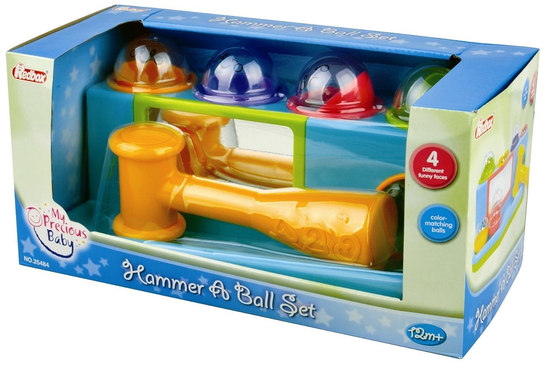 Hammer-und-Ball-Set My Precious Baby