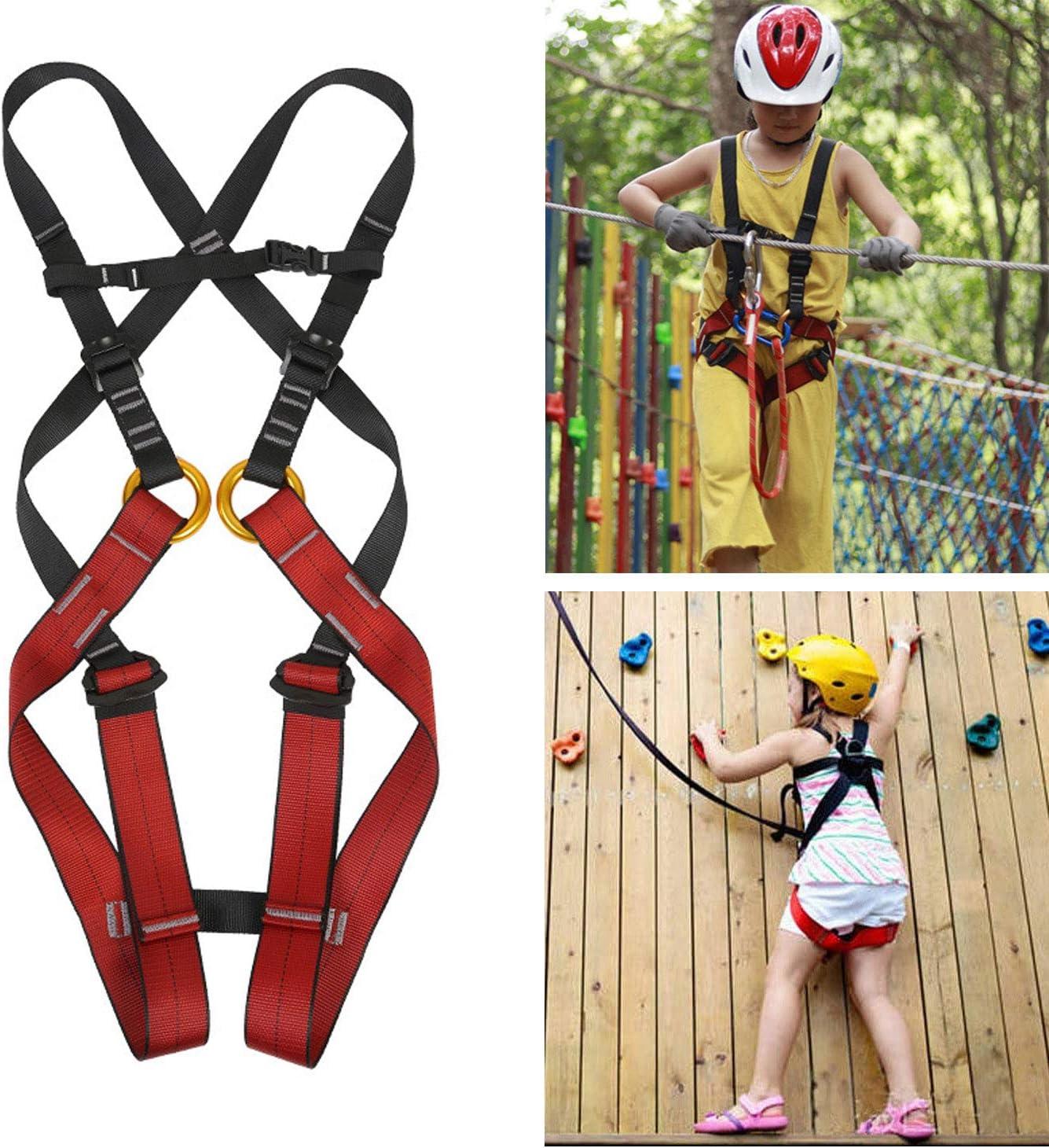 Arneses de Escalada para Niños, Cinturones de Seguridad ...