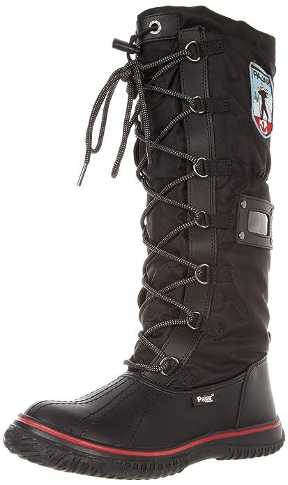 Pajar Grip Classic Hi, Botas de Nieve para Mujer, Negro Black NA, 36 EU: Amazon.es: Zapatos y complementos
