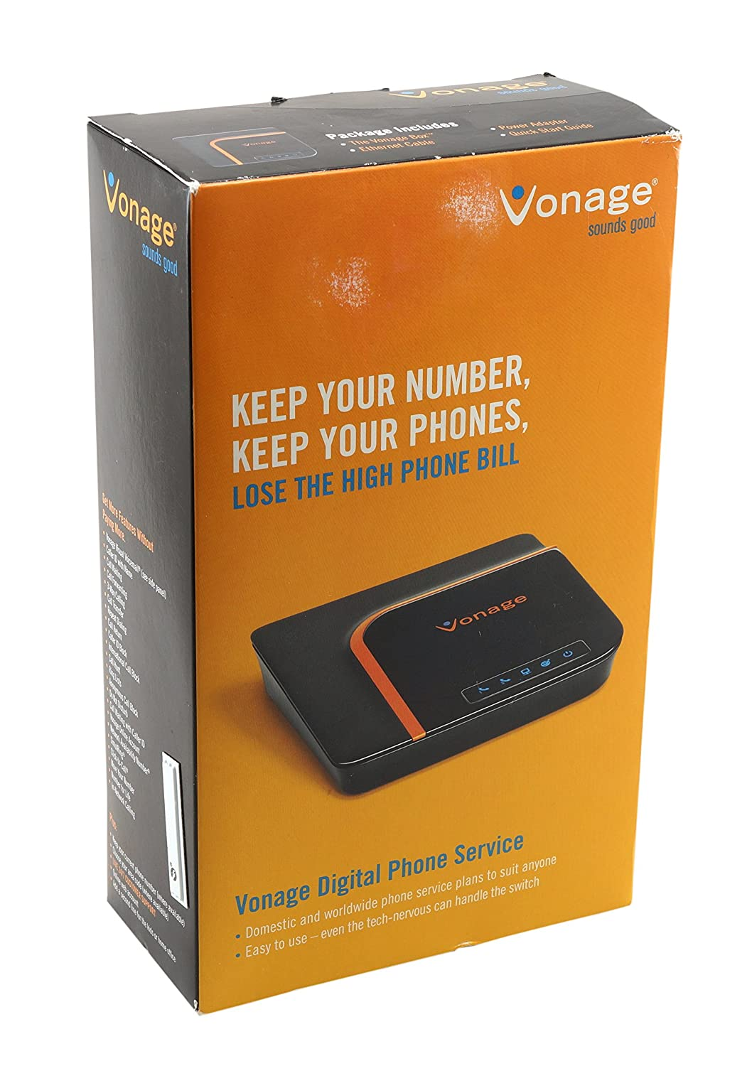 Amazon vonage vdv22 vd digital phone adapter computers amazon vonage vdv22 vd digital phone adapter computers accessories asfbconference2016 Image collections