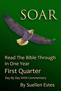 Soar: Read the Bible Through In One Year - First Quarter