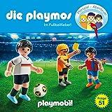 Die Playmos / Folge 51 / Im Fußballfieber!