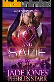 Q and Sade: A Compton Love Story