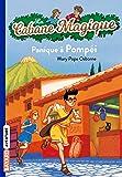 Panique à Pompéi (Cabane Magique - Fiction)