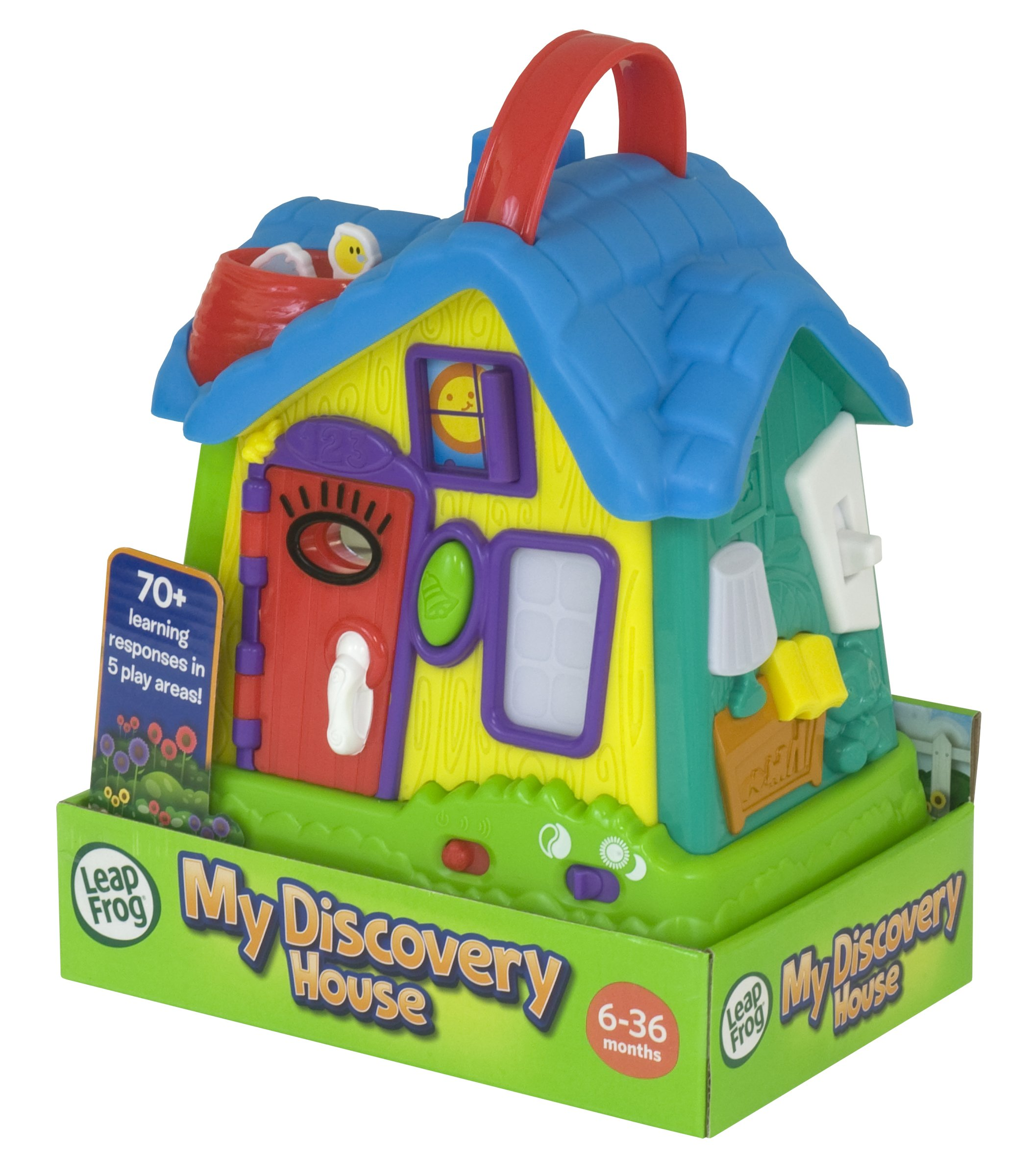 LeapFrog My Discovery House by LeapFrog (Image #3)