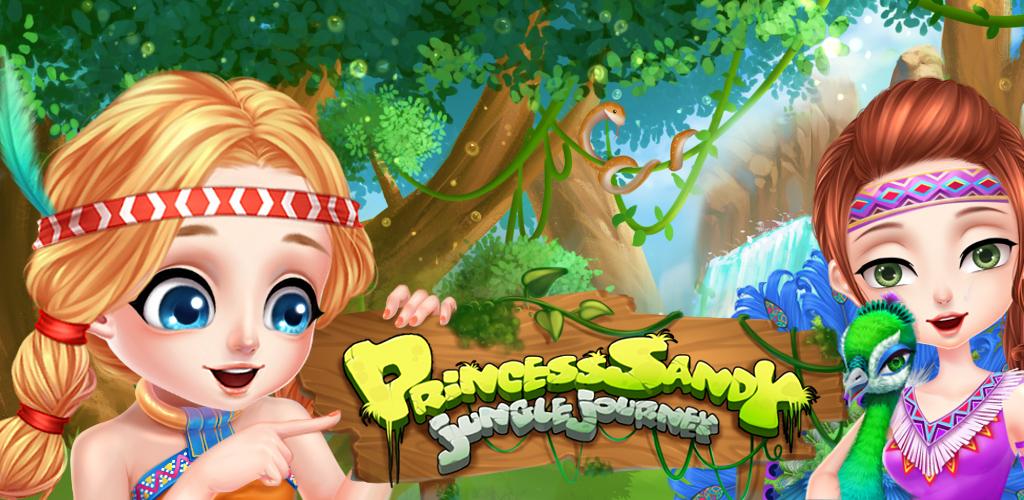 Jungle Journey - Play Jungle Journey on Dinosaur Games