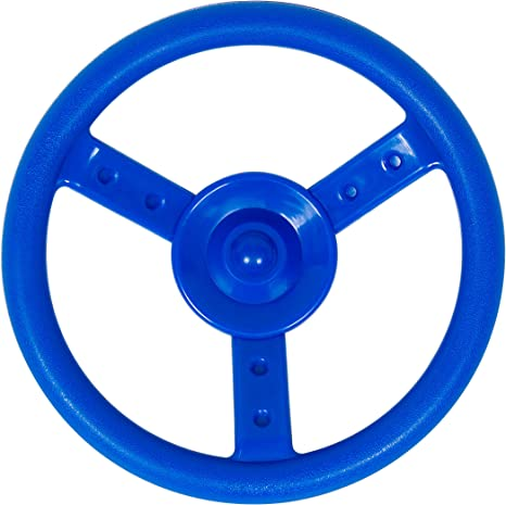 Playtime Playground Equipment Replacement Steering Wheel Blue