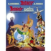 Astérix en América (Castellano - A Partir De