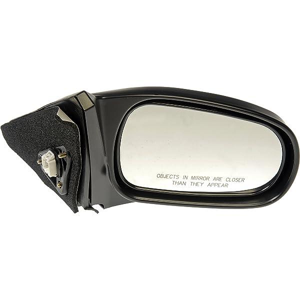 1996-2000 Honda Civic Sedan RH Right Passenger Power Door Mirror Bolt Cover