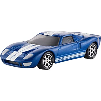 Mattel Fast Furious Ford Gt  Vehicle