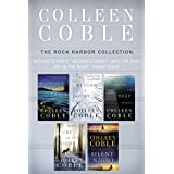 The Rock Harbor Mystery Collection: Without a Trace, Beyond a Doubt, Into the Deep, Cry in the Night, and Silent Night (Rock