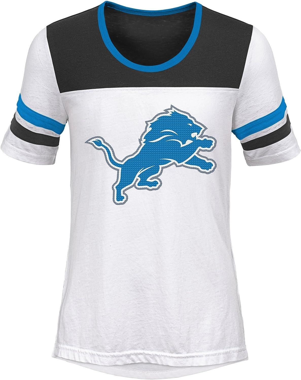 NFL ガールズユースガールズテールバック半袖Tシャツ