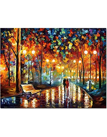 Diy Digital Painting By Numbers Package Breastfeeding Oil Painting Mural Kits Coloring Wall Art Picture Gift Frameless Women's Clothing