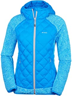 Jacket Columbia Hybrid Fleece pour Techy femmesSports hQCBsrtdxo