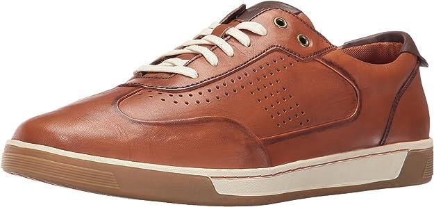 Vartan T Toe Sport Ox Fashion Sneaker